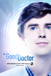 Сериал Хороший доктор (2017)/The Good Doctor 2 сезон онлайн