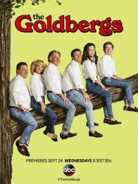 Сериал Голдберги/The Goldbergs  6 сезон онлайн