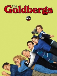 Сериал Голдберги/The Goldbergs  2 сезон онлайн