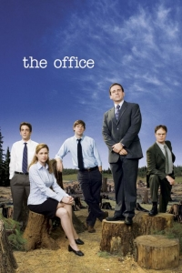 Сериал Офис/The Office  4 сезон онлайн