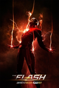 Сериал Флэш/The Flash  2 сезон онлайн
