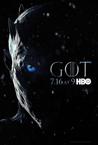 Сериал Игра престолов/Game of Thrones  7 сезон онлайн