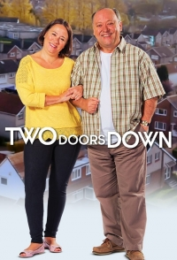 Сериал По-Соседски/Two Doors Down  1 сезон онлайн