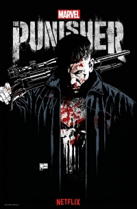 Сериал Каратель (2017)/The Punisher  1 сезон онлайн