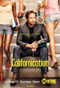 Сериал Блудливая калифорния/Californication  4 сезон онлайн