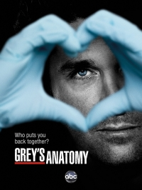 Сериал Анатомия страсти/Grey's Anatomy  5 сезон онлайн