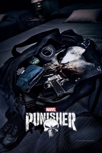 Сериал Каратель (2017)/The Punisher  2 сезон онлайн