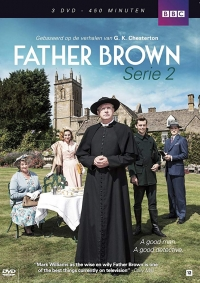 Сериал Отец Браун (2013)/Father Brown (2013)  7 сезон онлайн