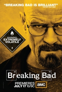 Сериал Во все тяжкие/Breaking Bad  4 сезон онлайн