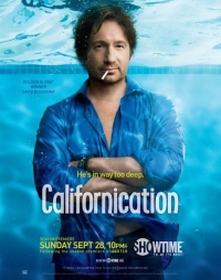 Сериал Блудливая калифорния/Californication  3 сезон онлайн