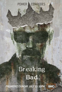Сериал Во все тяжкие/Breaking Bad  5 сезон онлайн