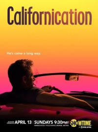Сериал Блудливая калифорния/Californication  6 сезон онлайн