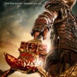 Сериал Спартак: Война проклятых/Spartacus: War of the Damned онлайн