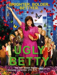 Сериал Дурнушка/Ugly Betty  1 сезон онлайн