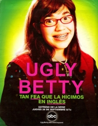 Сериал Дурнушка/Ugly Betty  2 сезон онлайн