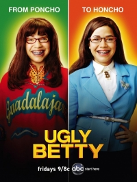 Сериал Дурнушка/Ugly Betty  4 сезон онлайн