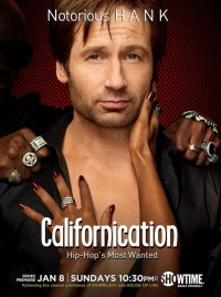 Сериал Блудливая калифорния/Californication  2 сезон онлайн
