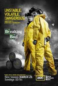 Сериал Во все тяжкие/Breaking Bad  1 сезон онлайн