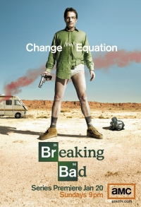 Сериал Во все тяжкие/Breaking Bad  2 сезон онлайн