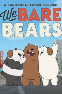 Сериал Мы обычные медведи/We Bare Bears  4 сезон онлайн