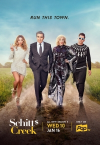 Сериал Шиттс Крик/Schitt's Creek  5 сезон онлайн