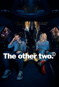 Сериал Другие двое/The Other Two онлайн