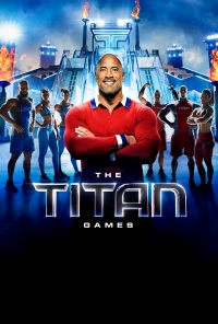 Сериал Игры титанов/The Titan Games онлайн