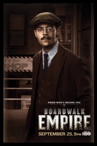 Сериал Тротуарная империя/Boardwalk Empire  4 сезон онлайн