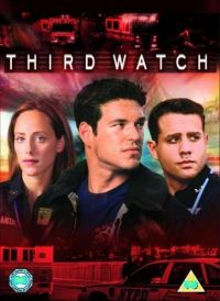 Сериал Третья смена/Third Watch  3 сезон онлайн