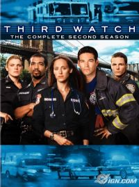 Сериал Третья смена/Third Watch  4 сезон онлайн