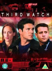 Сериал Третья смена/Third Watch  5 сезон онлайн