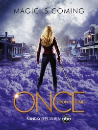 Сериал Однажды/Once Upon a Time  4 сезон онлайн