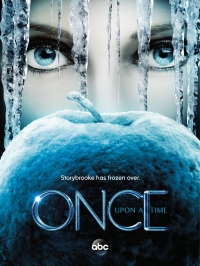 Сериал Однажды/Once Upon a Time  5 сезон онлайн