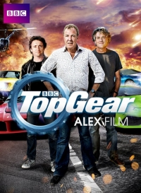 Сериал Топ Гир: от A до Я/Top Gear: From A to Z онлайн