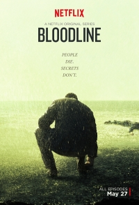 Сериал Родословная/Bloodline  2 сезон онлайн