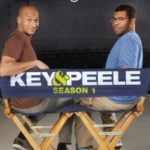 Сериал Кей и Пил/Key and Peele  4 сезон онлайн