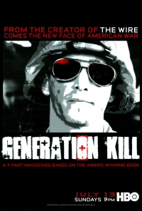 Сериал Поколение убийц/Generation Kill онлайн