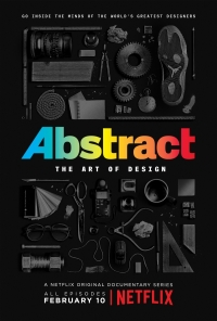 Сериал Абстракция: Искусство дизайна/Abstract: The Art of Design онлайн