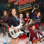 Сериал Школа рока/School of Rock  3 сезон онлайн