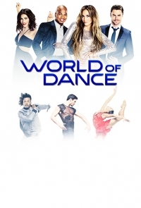 Сериал Мир танцев/World of Dance  1 сезон онлайн