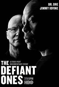 Сериал Непокорные/The Defiant Ones  1 сезон онлайн