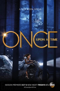 Сериал Однажды/Once Upon a Time  7 сезон онлайн