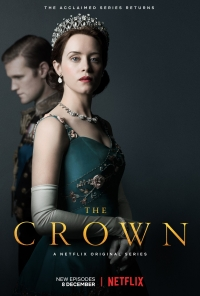 Сериал Корона/The Crown  2 сезон онлайн