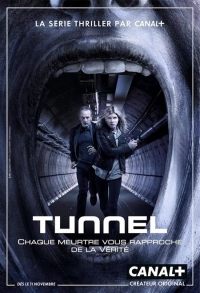 Сериал Туннель/The Tunnel  3 сезон онлайн