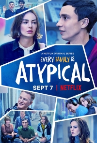 Сериал Нетипичный/Atypical  2 сезон онлайн