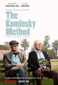 Сериал Метод Комински/The Kominsky Method онлайн