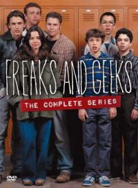 Сериал Чудики и чокнутые/Freaks and Geeks онлайн