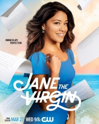 Сериал Девственница Джейн/Jane the Virgin  5 сезон онлайн