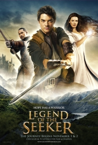 Сериал Легенда об Искателе/Legend of the Seeker  1 сезон онлайн
