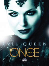 Сериал Однажды/Once Upon a Time  2 сезон онлайн